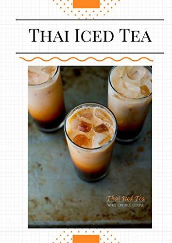 Thai Tea Recipes - 3