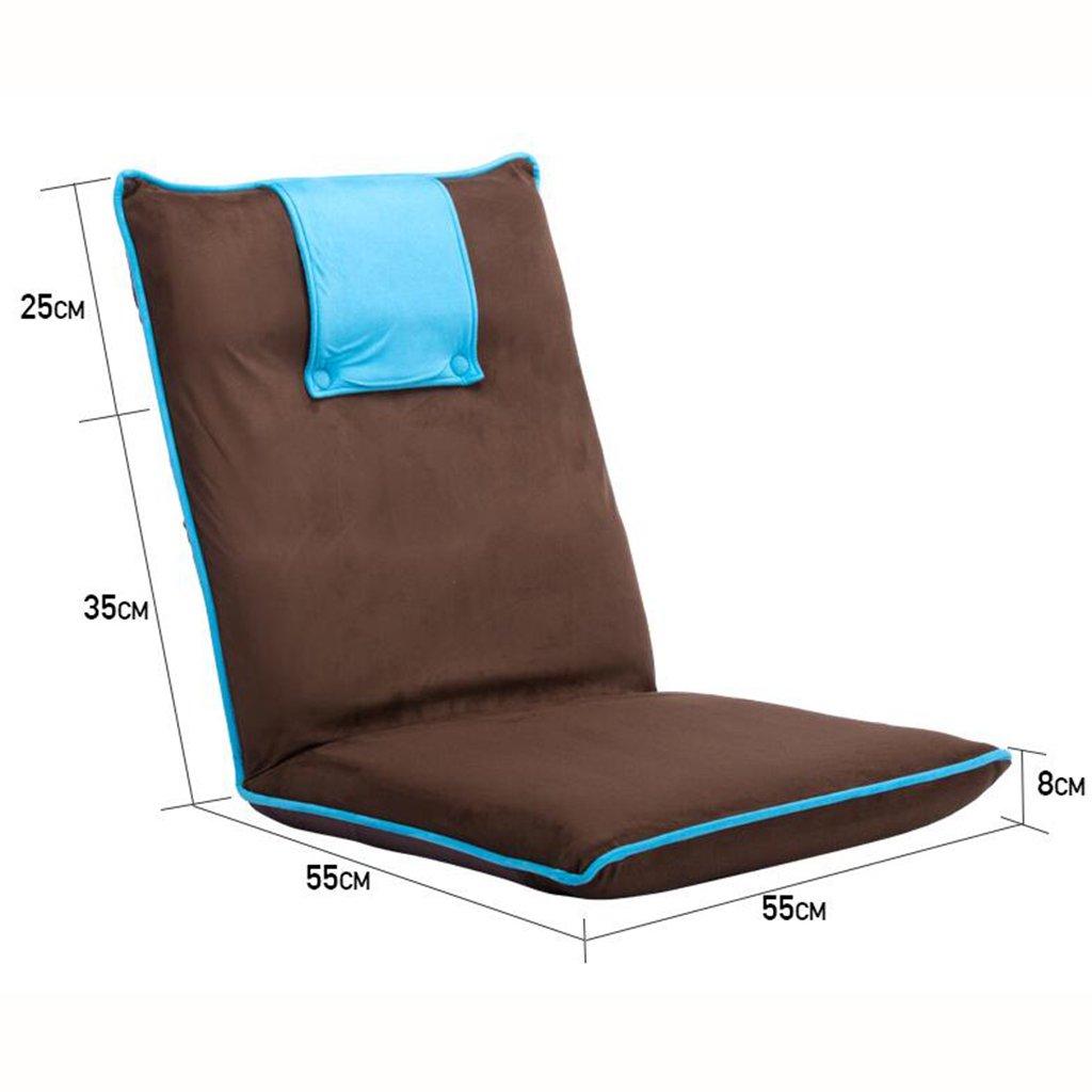 Amazon.com: GJM - Silla reclinable para sofá o ordenador ...