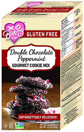 123 gluten free cookie mix - 9