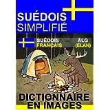 Suédois Simplifié – dictionnaire en images (French Edition)