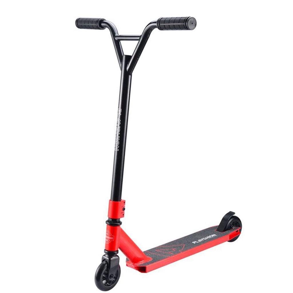 JY-Patinete Pro Stunt Scooter con Rendimiento Estable ...