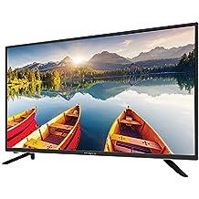 "Hitachi 40"" Class 1080p LED HDTV - LE40A509"