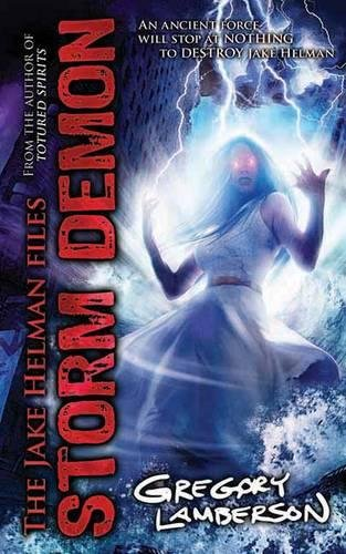 Download Storm Demon (Jake Helman Files Series) pdf epub