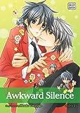 Awkward Silence, Hinako Takanaga, 1421543532
