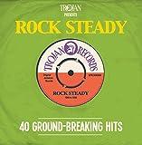 Trojan Presents: Rock Steady