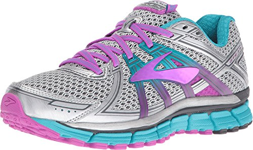 Brooks Women's Adrenaline GTS 17 (5 D- Wide)