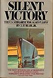 Silent Victory, Clay Blair, 0553342789