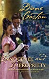 Innocence and Impropriety, Diane Gaston, 0373294409