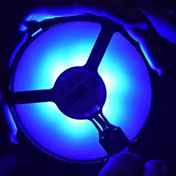 Hard Swap Fans GPU VGA LED Grafikkartenl/üfter FDC10H12S9-C f/ür XFX R7 370 RX 460 470 480 Graphic Card
