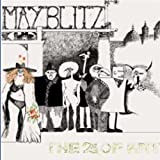 The 2nd of May [VINYL] by May Blitz