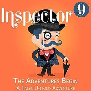 Inspector 9 Audiobook