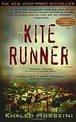 By Khaled Hosseini - The Kite Runner (Reprint) (3/31/04)