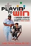 Playin' to Win, Butch, 1600373615