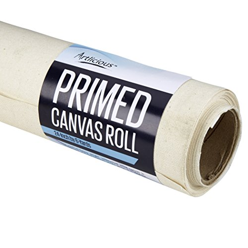 Top Rolled Canvas