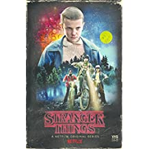 Stranger Things Season 1 4-disc DVD / Blu-Ray Collectors Edition Box Set