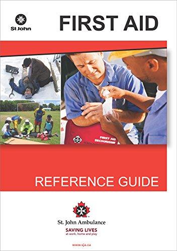St john ambulance first aid reference guide preparing for st john ambulance first aid reference guide preparing for emergencies at work home fandeluxe Choice Image