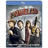 Zombieland (Bilingual) [Blu-ray]by Movies-Bluray