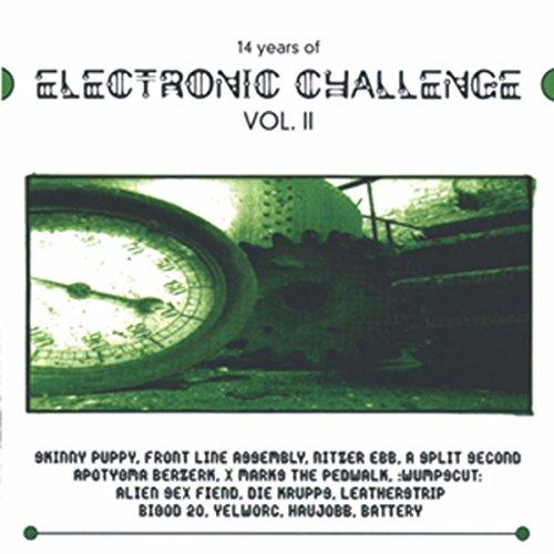 Kathy's song (bonus track [green court remix]) by apoptygma.