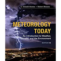 Meteorology Today : An Introduction to Weather, Climate and the  Environment