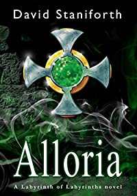 Alloria by David Staniforth ebook deal