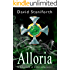 Alloria (Labyrinth of Labyrinths Book 1)