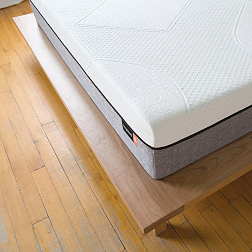 Yogabed Luxury Memory Foam Mattress - Queen
