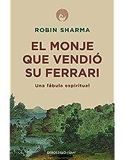 El monje que vendió su Ferrari (CLAVE)