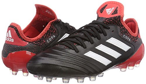 18 Botas Negbás Correa Negro Copa Hombre fútbol Adidas 1 AG de 000 Ftwbla para wIq57v