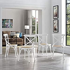 513b-vuteYL._SS300_ Coastal Dining Accent Chairs & Beach Dining Accent Chairs
