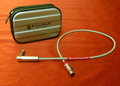 KAMINARI K-WC60L ワイアレス用ケーブル 60cm L   B00I7PQRT8