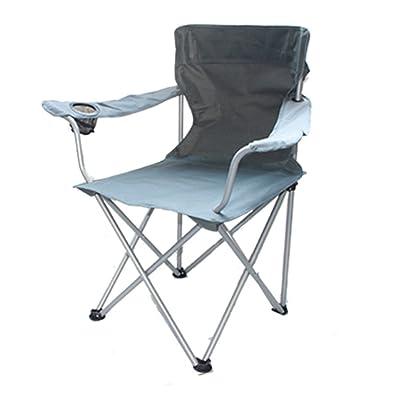 Hmwpb Plein Air Camping Chaises Pliantes De Ultralight Qshrtd