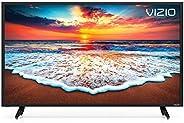 VIZIO SmartCast D-Series 32-inch Class FHD (1080P) Smart Full-Array LED TV D32f-F1 (Renewed)