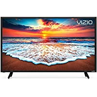 VIZIO SmartCast D-Series 32 Class FHD (1080P) Smart Full-Array LED TV D32f-F1 (Certified Refurbished)