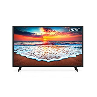 (Renewed) VIZIO SmartCast D-Series 32-inch Class FHD (1080P) Smart Full-Array LED TV D32f-F1