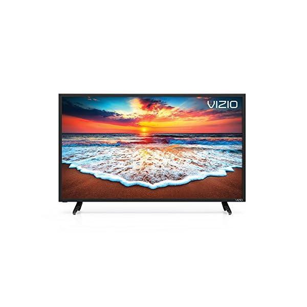 VIZIO D32H-F4 32″ Class LED Smart WiFi HDTV (Renewed)