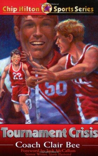 book cover of Tournament Crisis