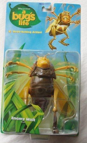 A bugs life toys Shine