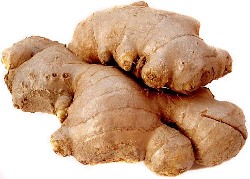 Fresh Ginger Root / Adrak - 1lb