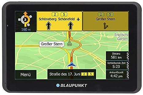 Blaupunkt TravelPilot 65 ACTIVE EU LMU 1091234029