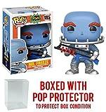 the freeze vinyl - Funko Pop! DC Heroes Batman 1966 TV Series Mr. Freeze Vinyl Figure (Bundled with Pop BOX PROTECTOR CASE)