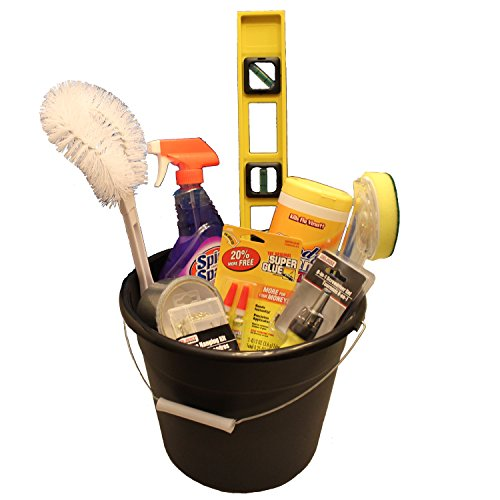 Generic House Warming Gift Basket