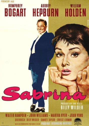 Sabrina Film