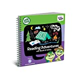 Leapfrog LeapStart Kindergarten Activity Book: Reading Adventures and Health and Safety