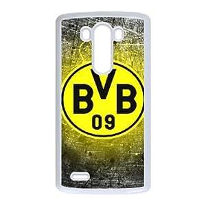 Dortmund for LG G3 Phone Case Cover D7742