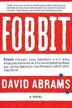 Fobbit by [Abrams, David]