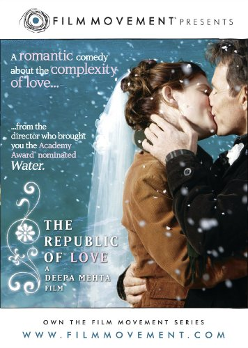 The Republic of Love - In Mall Greenwood