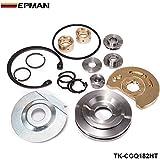 EPMAN Turbo Repair Rebuild Service Kit Turbocharger Major Parts For S467, S471, S475, S476, S480, S483, S488 Turbo