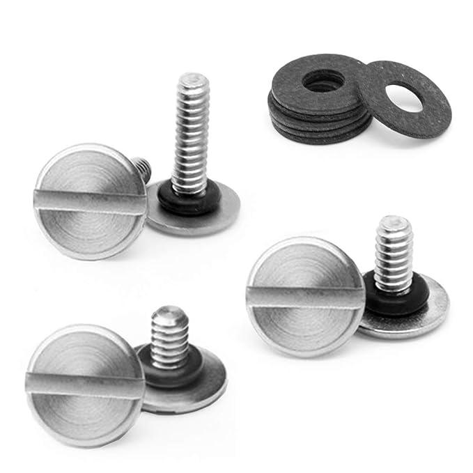 Amazon.com: Paquete de expansión KeySmart con tornillos ...