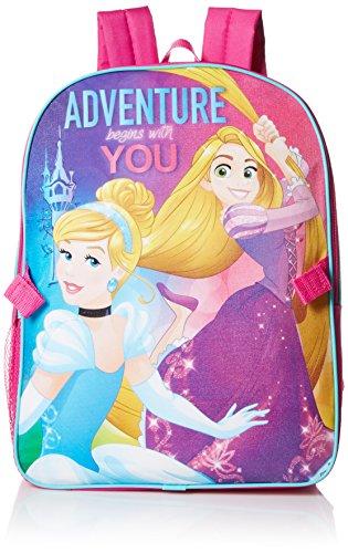 Disney Little Princess Adventure Backpack
