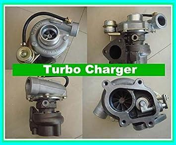 GOWE turbo cargador para eléctrico GT22 Cargador de Turbo 736210 - 0005 aplicado para JMC camión jx493: Amazon.es: Bricolaje y herramientas